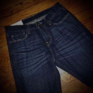 Men's The Hollister Classic Straight Jeans